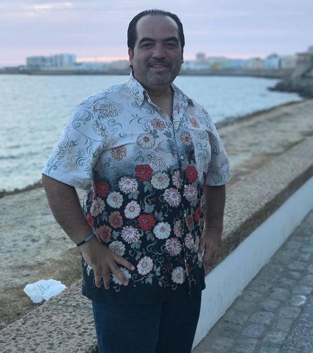 Veranito en Cádiz, La Habana o Miami?!!